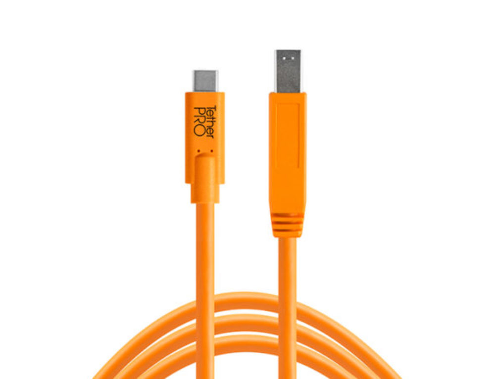 Tether Tools' New USB-C Tether Cables