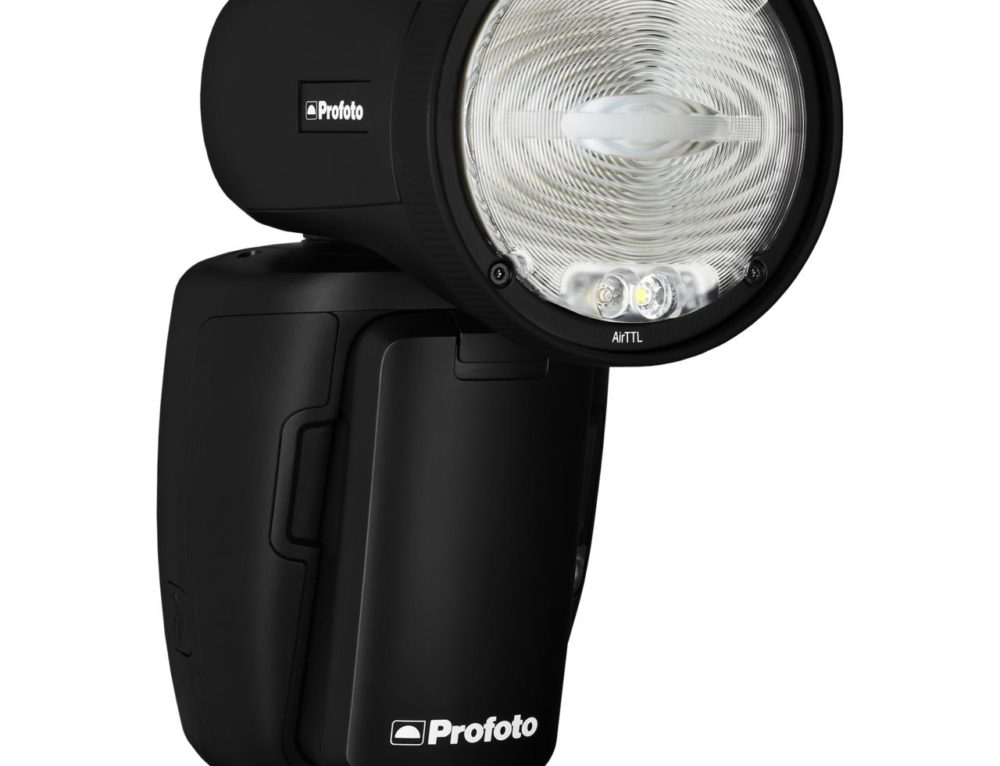 Profoto Releases New A1x