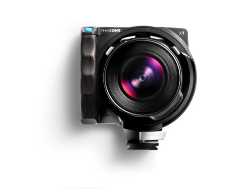 New Lenses for The Phase One XT Announced