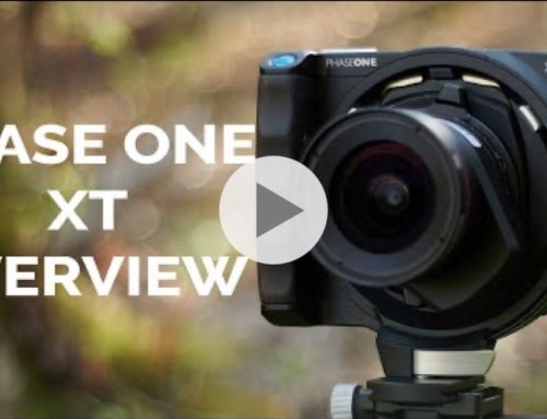 Watch A Video Overview Of The Phase One XT