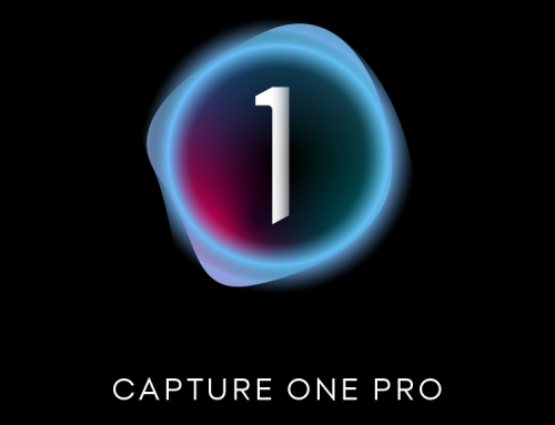 Capture One 20 Update Released