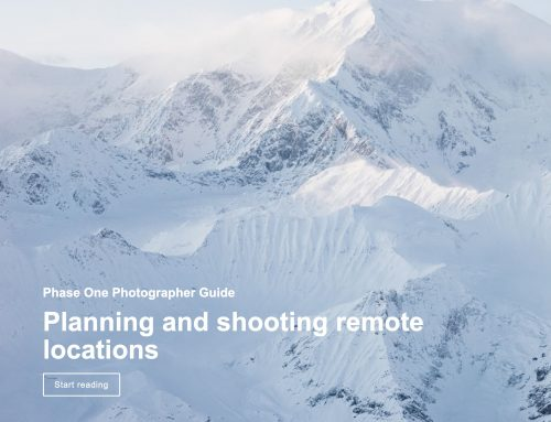 How To Plan And Shoot In Remote Locations